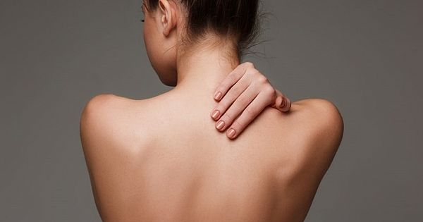Causes Back Burn? Causes of Back Burn, Pain and Itching