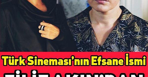 Filiz Akın'ın O Dizi Hakkında Yorumu Dikkat Çekti !