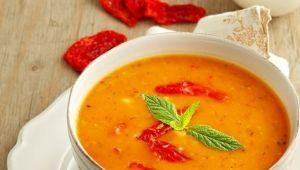 Pratik tarhana çorbası tarifi